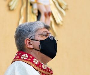 Posse Canônica de Padre  Marcos André