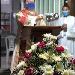 Festa de São Paulo Apóstolo em Iati – PE