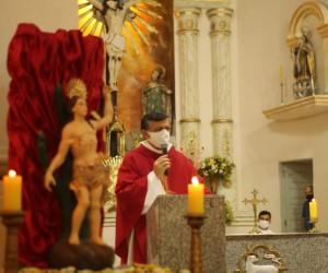 Festa de São Sebastião em Panelas