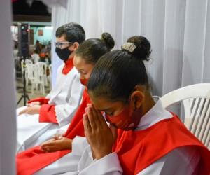 Festa de São Sebastião em Águas Belas