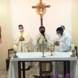 Abertura do seminário maior santo Agostinho em Olinda/PE