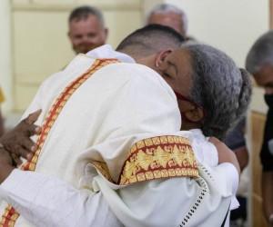 Ordenação Diaconal de Daniel Carlos
