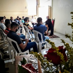 Seminário Santo Agostinho