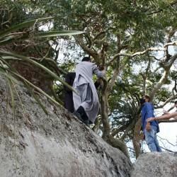 Encerramento da Visita Pastoral em Paranatama
