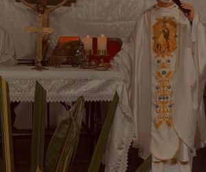 Devoção a Nossa Senhora Aparecida