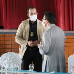 Encerramento da Visita Pastoral em Lajedo