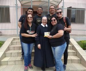 13ª Romaria Diocesana