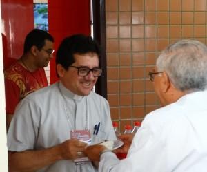 50ª Assembleia Diocesana primeiro dia