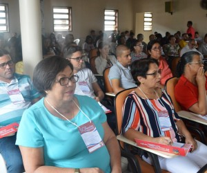 50ª  Assembleia Diocesana segundo dia