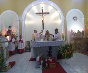 Paróquia de São Benedito - Festa de Reis