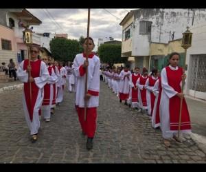 181ª Festa do Bom Jesus dos Pobres Aflitos em São Bento do Una