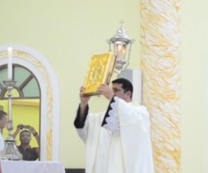 Posse do novo Pároco e Cura da Catedral de Santo Antônio