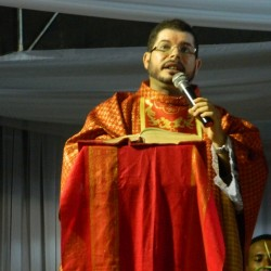Festa de São Sebastião(Águas Belas-PE)