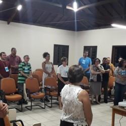 Encontro do Regional Nordeste 2 da Pastoral da Comunicação - Pascom
