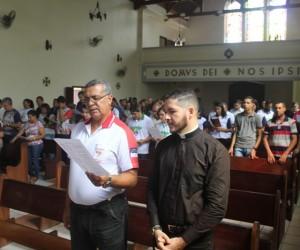 Diocese de Garanhuns discutiu Campanha da Fraternidade 2019  neste sábado (23)