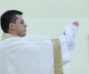 ORDENAÇÃO PRESBITERAL NA DIOCESE DE GARANHUNS