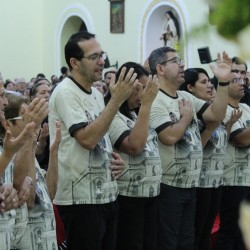 CATEDRAL DE GARANHUNS VIVÊNCIA A 233 FESTA DE SANTO ANTÔNIO