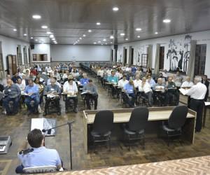 54ª Assembleia Regional de Pastoral do NE2