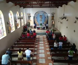 Assembleia Eletiva RCC Diocesano de Garanhuns