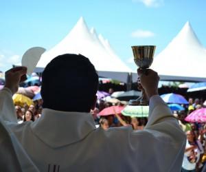 XIII Romaria Diocesana