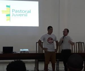 Encontro Regional de Juventude do Nordeste 2