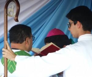 Pastoral Missionária do Bispo Diocesano de Garanhuns