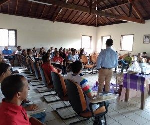 Assembleia diocesana de catequese