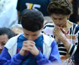 Festa na Paróquia de  São Sebastião na Boa Vista em Garanhuns