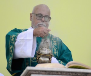 Admissão às Ordens Sacras