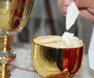 Festa de São Sebastião na Paróquia do Senhor Bom Jesus dos Pobres Aflitos, em São Bento do Una-PE,