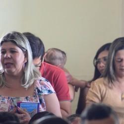 Visita Pastoral Missionária em Brejão/PE