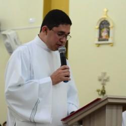 Posse Canônica de Pe. Dorgival e de Pe. Cícero, na Paróquia de Nossa Senhora da Conceição em Canhotinho