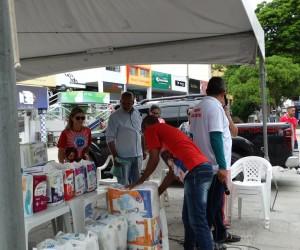 Pastoral Familiar em prol do Abrigo São Vicente de Paulo em Garanhuns