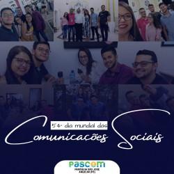 Dia Mundial das Comunicações Sociais