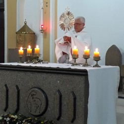 Solenidade de Corpus Christi na Diocese