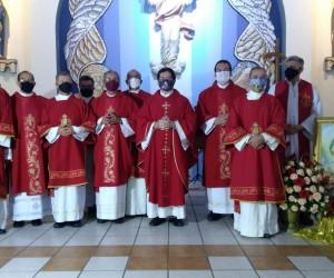 festa de São Lourenço, mártir e Diácono
