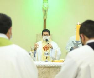 10 anos da Paróquia de São Luís Gonzaga