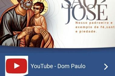 Diocese de Garanhuns lança aplicativo
