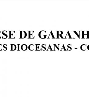 DECISÕES DIOCESANAS ACERCA DA NOVA SITUAÇÃO DA PANDEMIA DO COVID 19