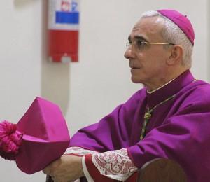 Dom Henrique Soares, bispo de Palmares, falece vítima do Covid-19