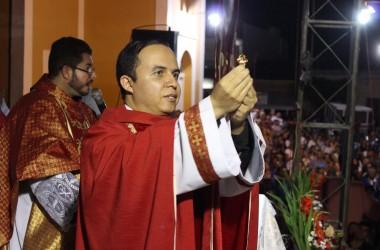 Festa de São Sebastião, Padroeiro da Paróquia de São Sebastião em Águas Belas