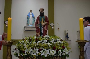 Festa de São Paulo Apóstolo