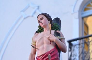 Festa de São Sebastião em Panelas/PE