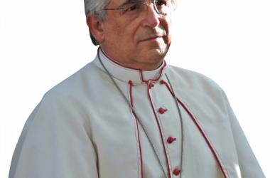 Núncio Apostólico no Brasil é transferido