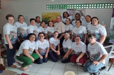 Expandir sua atuação em Pernambuco é o desejo da Pastoral da Criança