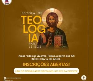 Escola de Teologia para leigos