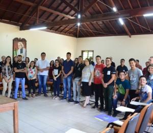 1ª Assembleia Diocesana da Pastoral da Comunicação de Garanhuns