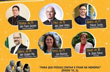 Semana da Comunicação no Regional Nordeste II