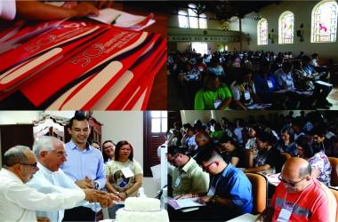 Cinquenta Edições da Assembleia Diocesana de Pastoral