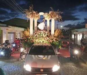 Festa de São Benedito 2020